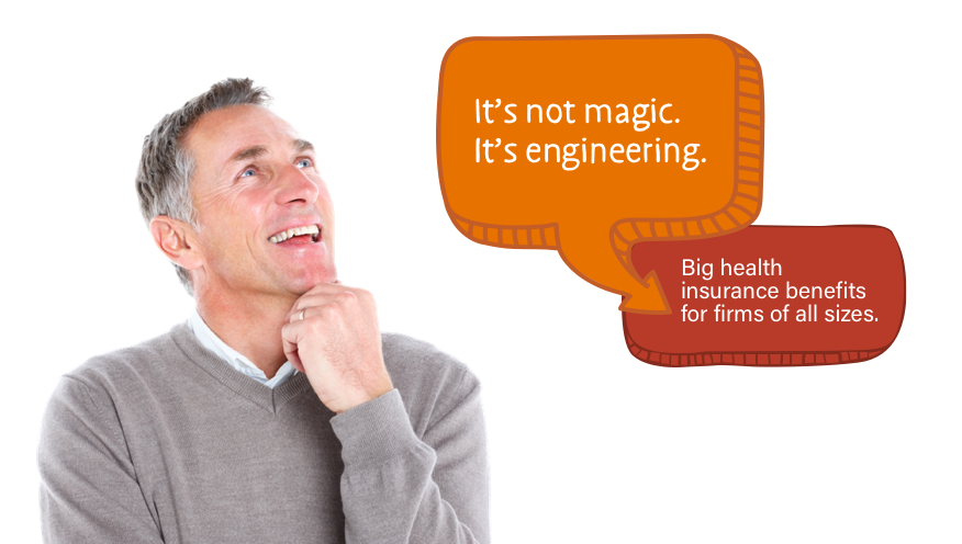 It's not magic. It's Engineering.