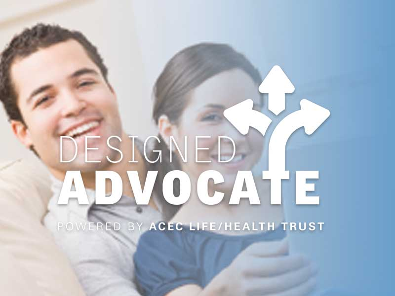 Designed Advocate Overview