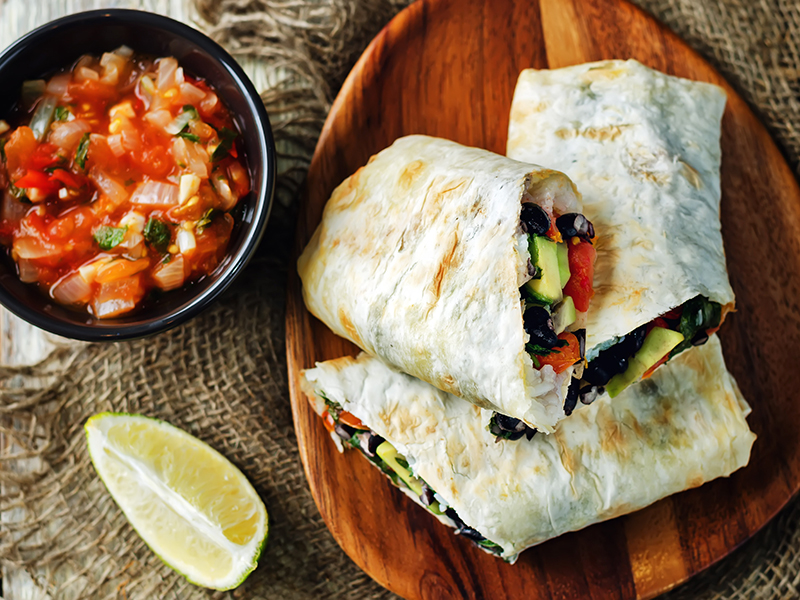Black-Bean-Quesadillas-Recipes